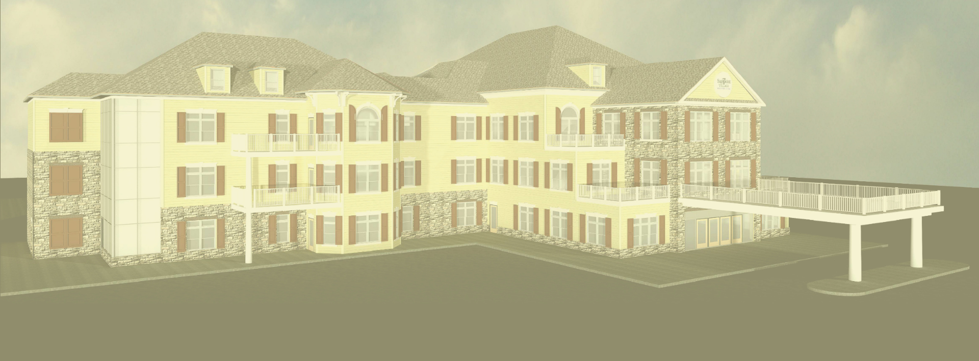 Sagepoint Village Assisted Living